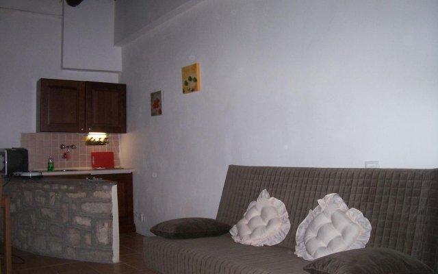 Отель Il Cantuccio Сполето комната для гостей