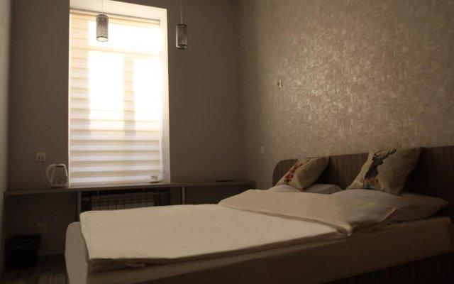 Shante Hotel комната для гостей