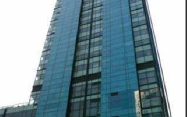 Shanghai Skiline World Union Service Apartment China Zenhotels
