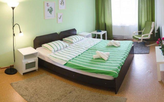 Mini-Hotel Sonberry Izhevsk Ижевск комната для гостей