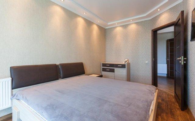 Гостиница Deluxe na Gagarina в Калининграде отзывы, цены и фото номеров - забронировать гостиницу Deluxe na Gagarina онлайн Калининград комната для гостей