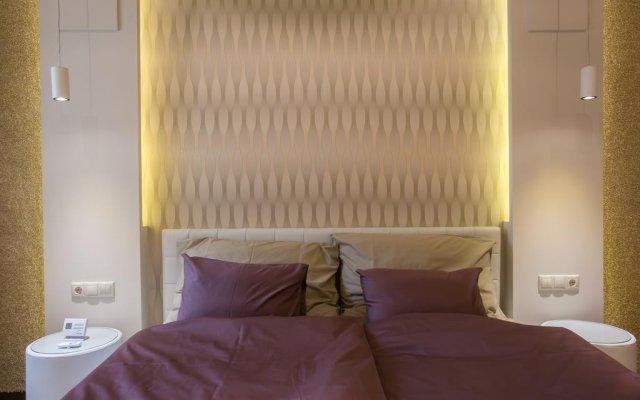 Отель Chain Bridge Studio Apartment Венгрия, Будапешт - отзывы, цены и фото номеров - забронировать отель Chain Bridge Studio Apartment онлайн комната для гостей