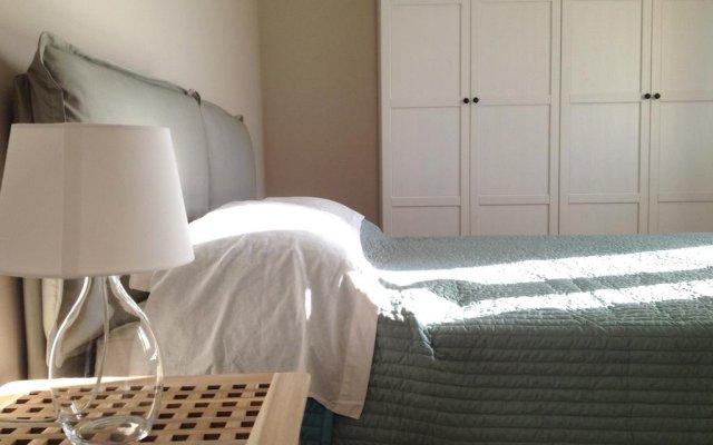 Отель Villa Costa del Sole Аренелла комната для гостей