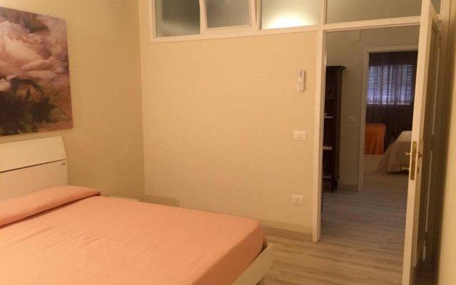 Отель Corso Italia 314 Ареццо комната для гостей