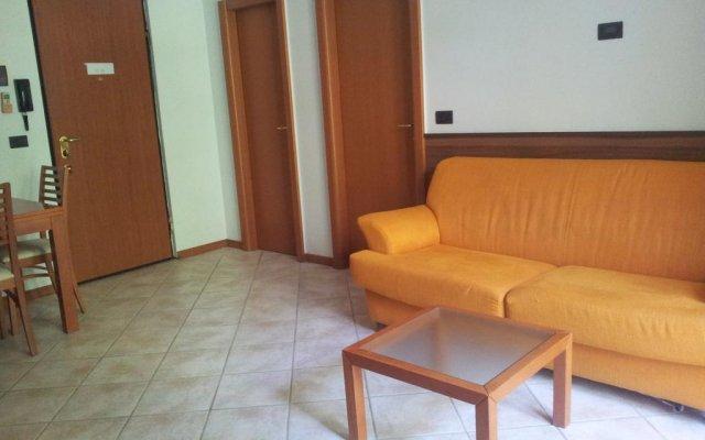Отель Residence Yezeguelian комната для гостей