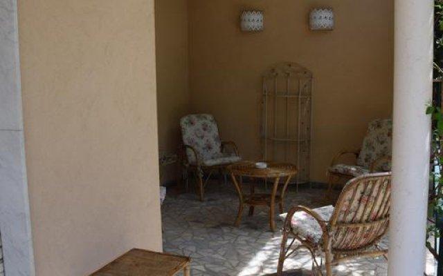 Отель Villa Josette Италия, Палермо - отзывы, цены и фото номеров - забронировать отель Villa Josette онлайн