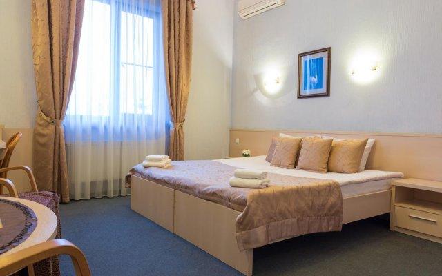 Hotel Artua комната для гостей