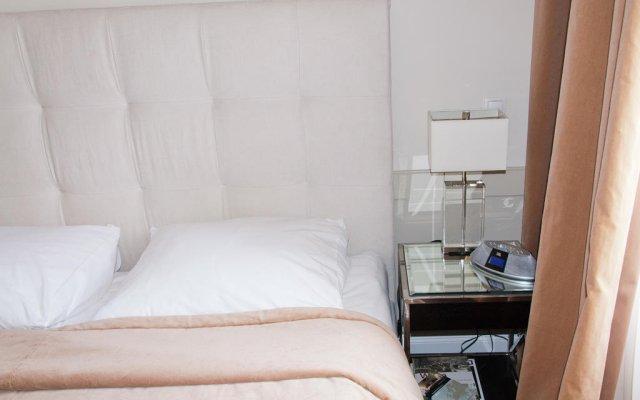 Отель 6 rooms Австрия, Вена - отзывы, цены и фото номеров - забронировать отель 6 rooms онлайн комната для гостей