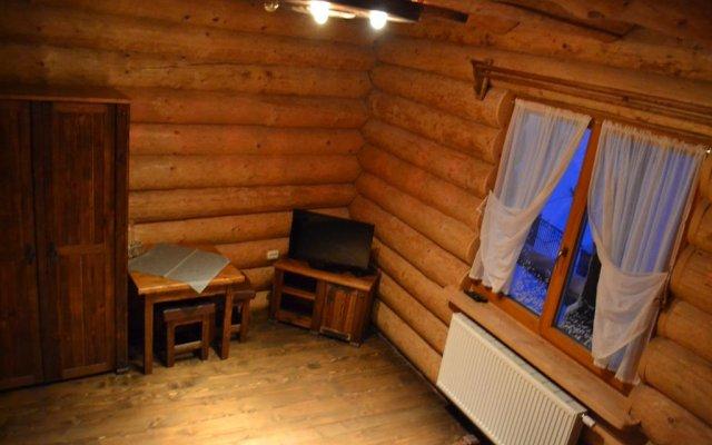 Гостиница Sadyba Gulavyna Украина, Волосянка - отзывы, цены и фото номеров - забронировать гостиницу Sadyba Gulavyna онлайн комната для гостей