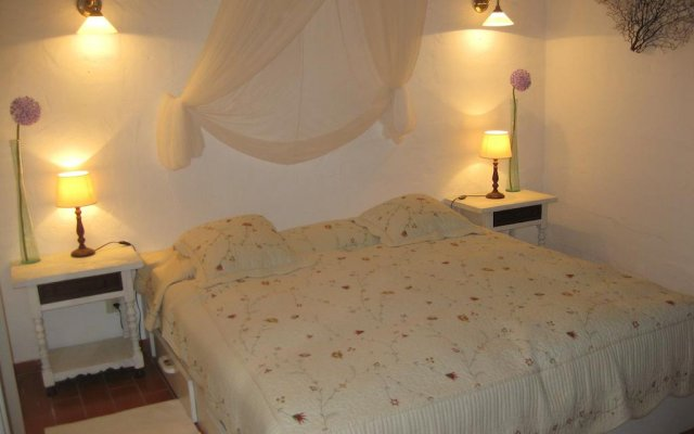 Отель Casa Roca комната для гостей