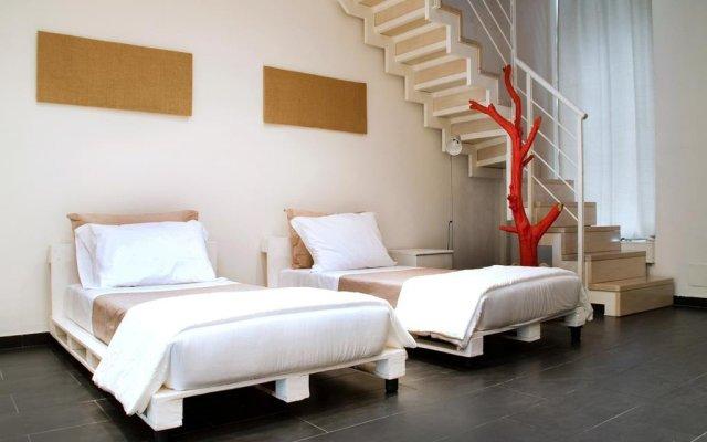 Отель B&B Stazione Италия, Флорида - отзывы, цены и фото номеров - забронировать отель B&B Stazione онлайн комната для гостей