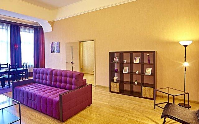 Гостиница Spb Rent Service комната для гостей