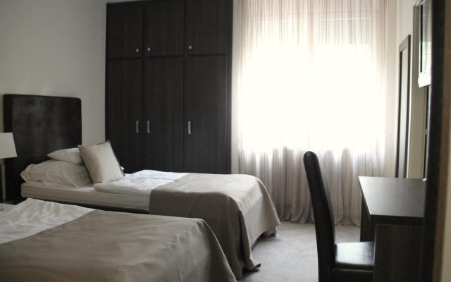 Гостиница Winkler Ház Panzió- Étterem комната для гостей