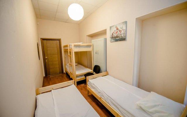 Хостел RiverSide Мойка комната для гостей