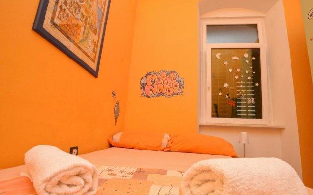 Апартаменты Epicenter Apartments Split комната для гостей