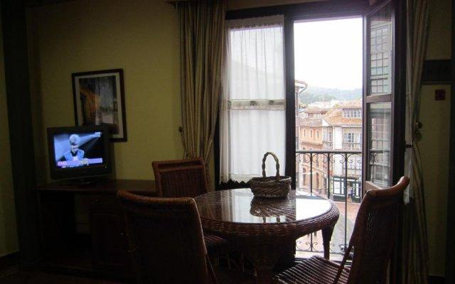 Отель Casa Azul Paraíso комната для гостей