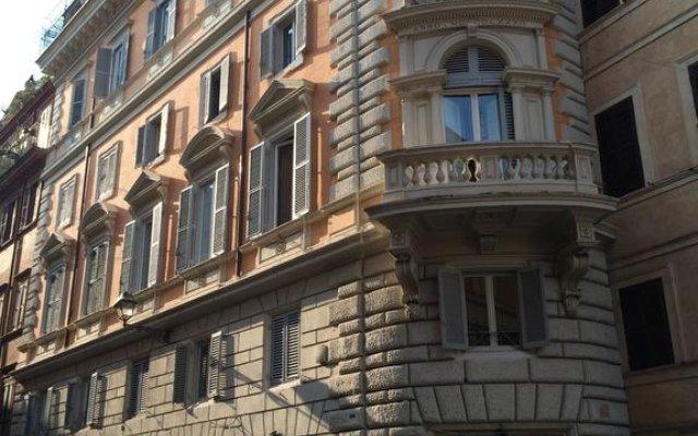 Отель Design&Art Pie Италия, Рим - отзывы, цены и фото номеров - забронировать отель Design&Art Pie онлайн вид на фасад