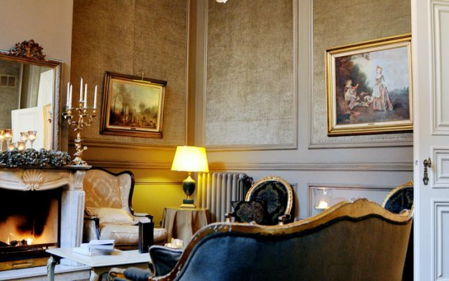Relais & Chateaux Hotel Heritage 2