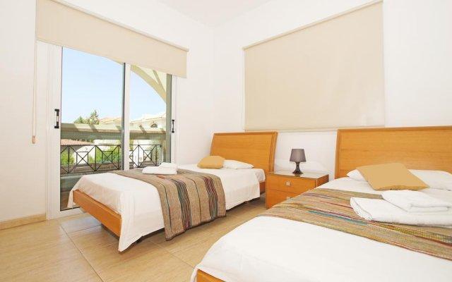 Отель Villa Grace комната для гостей