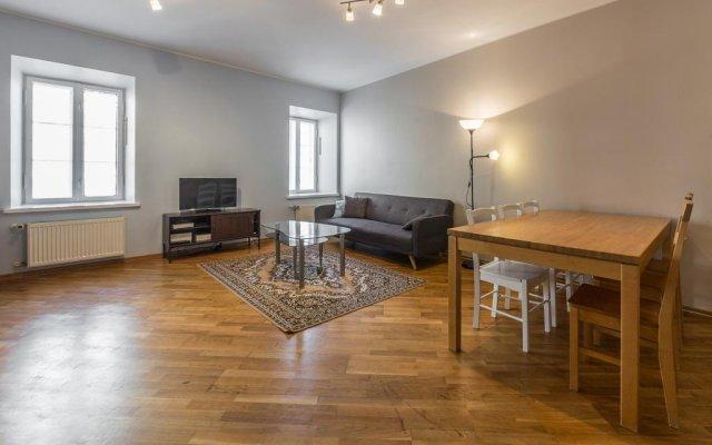 Апартаменты Best Apartments - Vene 4 Таллин комната для гостей