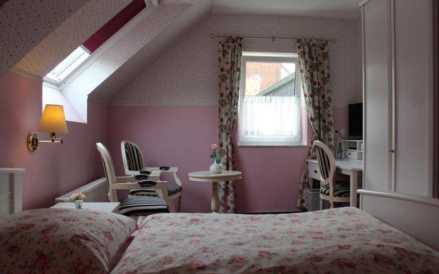 Hotel Rosenhof комната для гостей