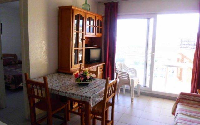 Отель Rocmar 2059 Курорт Росес комната для гостей