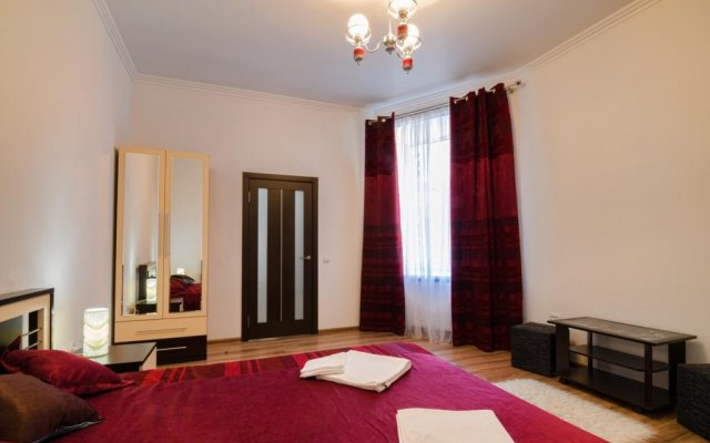 Гостиница Romari комната для гостей