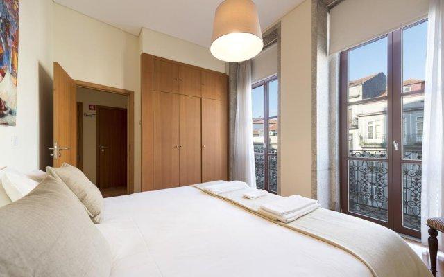 Отель Sweet Mouzinho комната для гостей