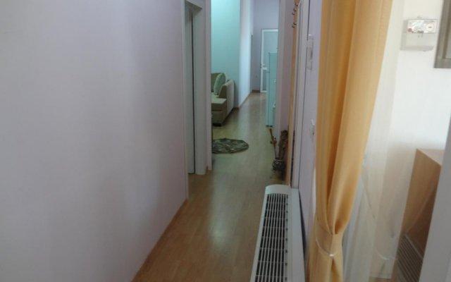 Отель Toti Apartments Албания, Тирана - отзывы, цены и фото номеров - забронировать отель Toti Apartments онлайн комната для гостей