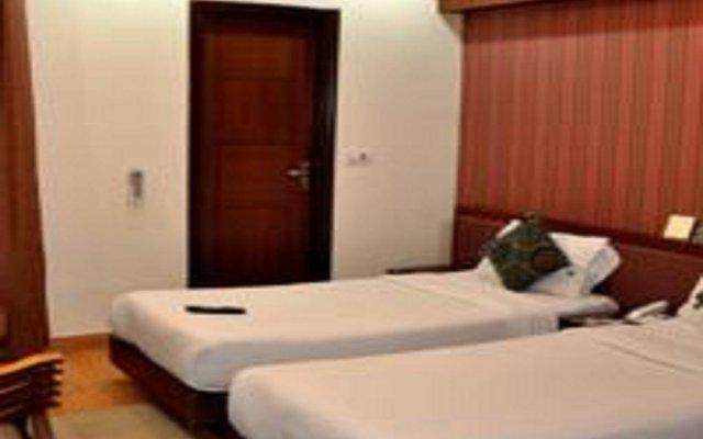 Отель Skyz Home Stay комната для гостей