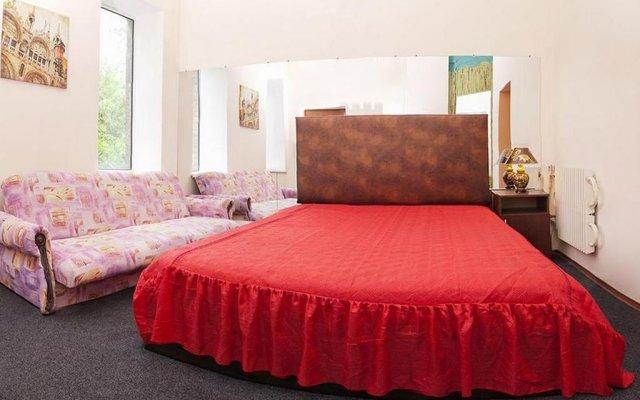 Мини-отель Марго комната для гостей