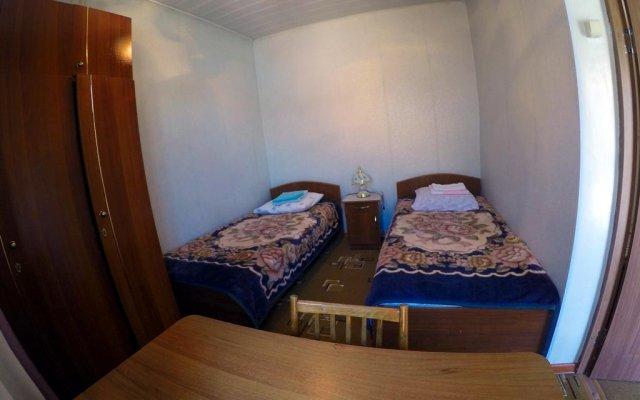 Отель Zhukovs' Guest House комната для гостей