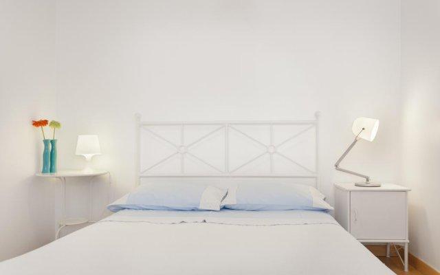 Отель Fabrica Lux Apart Порту комната для гостей