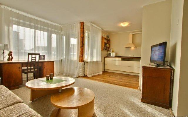 Апартаменты Daily Apartments - Raua комната для гостей