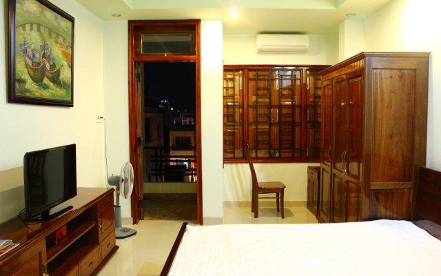 Апартаменты Timeless Apartment комната для гостей
