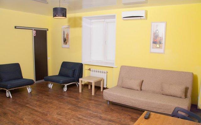 Апартаменты 58 комната для гостей