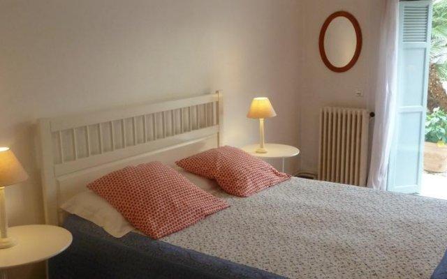 Clair Hotel комната для гостей