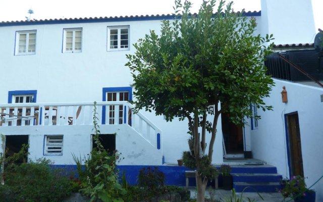 Отель Archipels вид на фасад