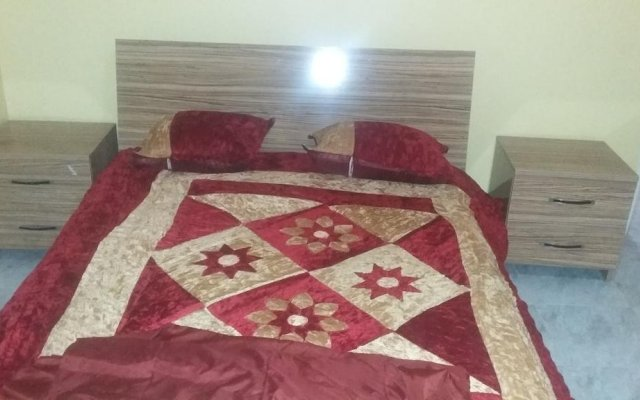 Zahra Apartments in Nouakchott, Mauritania from 51$, photos, reviews - zenhotels.com guestroom