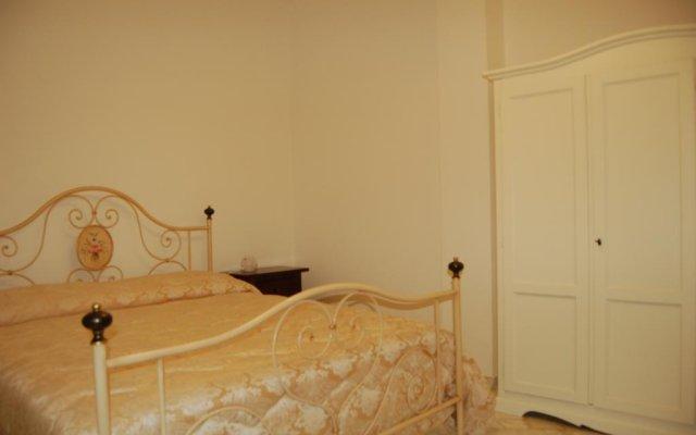Отель B&B San Pietro Италия, Бари - отзывы, цены и фото номеров - забронировать отель B&B San Pietro онлайн комната для гостей