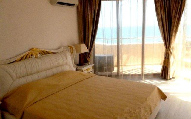 Отель Millennium ApartHotel Болгария, Свети Влас - отзывы, цены и фото номеров - забронировать отель Millennium ApartHotel онлайн комната для гостей