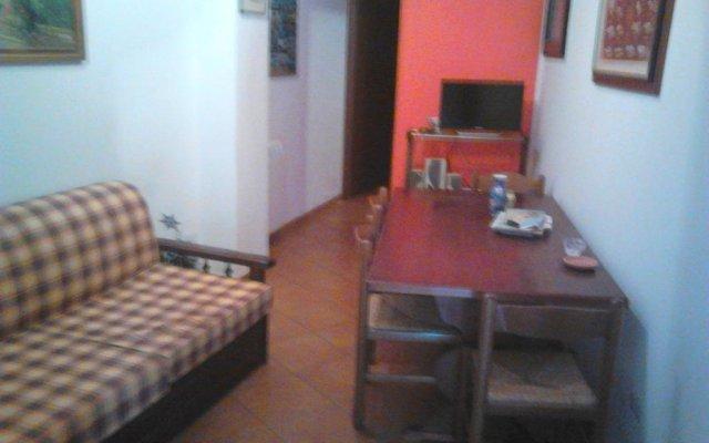 Отель Giardini-Naxos Via Umberto 25 Таормина комната для гостей