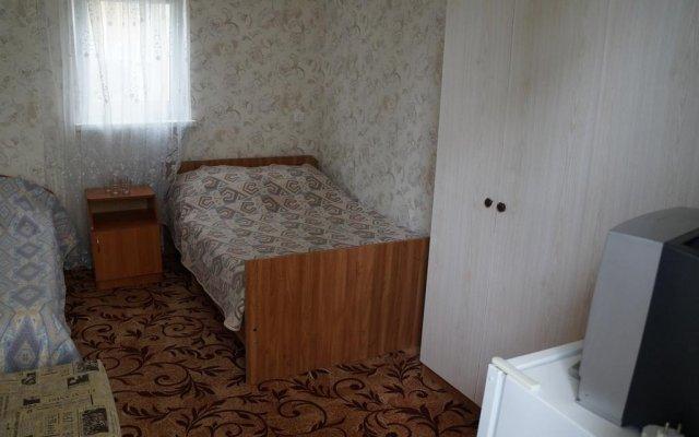 Гостевой Дом По Песчаной комната для гостей