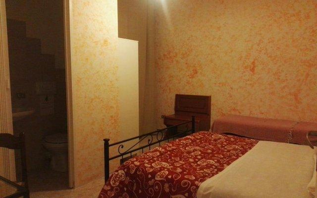 Отель Residenza Laterano Италия, Рим - отзывы, цены и фото номеров - забронировать отель Residenza Laterano онлайн комната для гостей