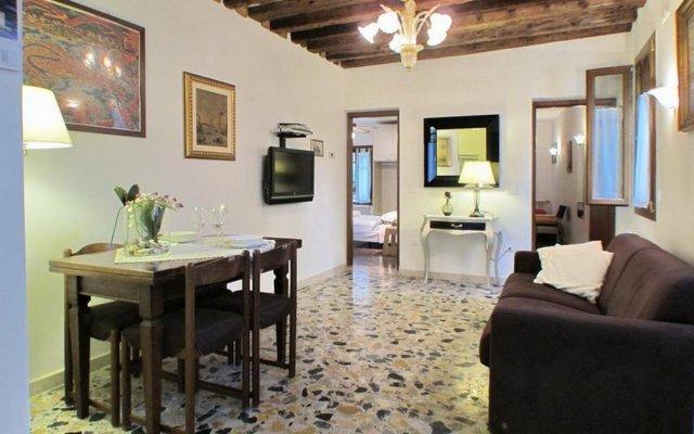 Отель Ca Guardiani Италия, Венеция - отзывы, цены и фото номеров - забронировать отель Ca Guardiani онлайн комната для гостей
