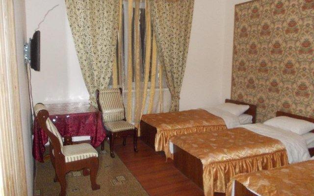 Hotel Belyie Nochi комната для гостей