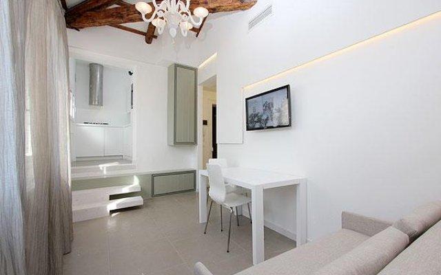 Отель Appartamenti A San Marco комната для гостей