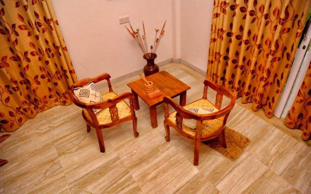 Отель Kurulu Garden комната для гостей