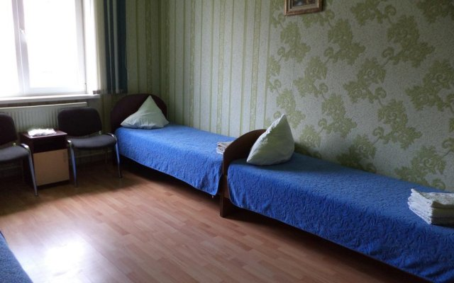 Отель Мир Ижевск комната для гостей