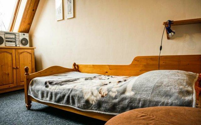 Апартаменты Msc Apartments KrupÓwki Закопане комната для гостей